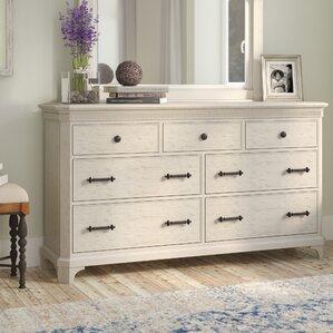 Turenne 7 Drawer Dresser by Lark Manor