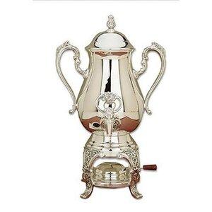 Holloware Classic Burgundy Coffee Urn