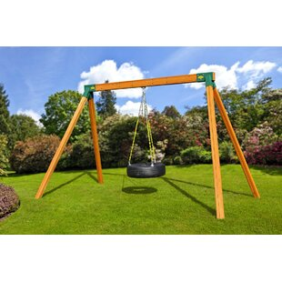 Tire Swing Set Wayfair