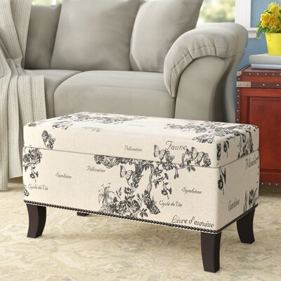 Peachy Cohee Storage Ottoman Storage Ottomans Youll Love In 2019 Theyellowbook Wood Chair Design Ideas Theyellowbookinfo