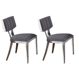 Johannah Midcentury Dining Chair Set Of 2