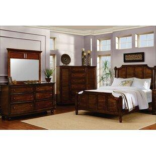 Tropical Bedroom Sets You\'ll Love | Wayfair