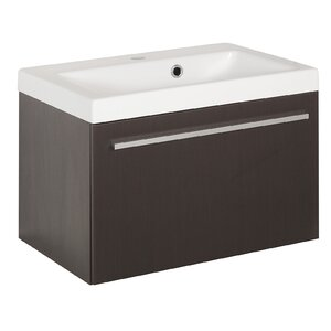 Belfry Bathroom Alice 60cm Wall Mounted Vanity Unit