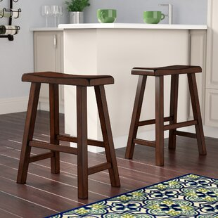 Rustic Bar Stools Youll Love Wayfair