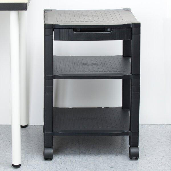 Nice Mind Reader Classify Mobile Printer Stand U0026 Reviews | Wayfair