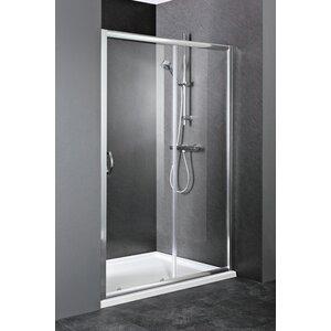 120 cm x 185 cm Schiebe-Duschtür Ella von Premier