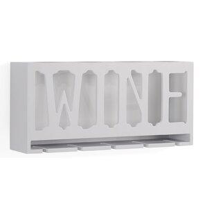 Recherche Vineyard 3 Bottle Tabletop Wine Rack Wayfair