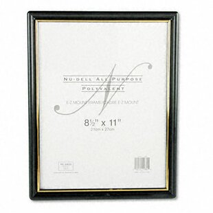 8 12 X 11 Picture Frame Wayfair