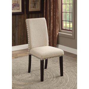 Hazel Side Chair (Set of 2) by Red Barrel Studio