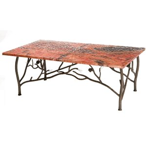 tree bark coffee tables | wayfair