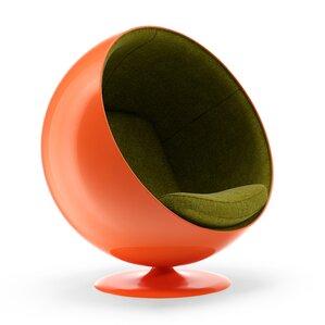 Higgins Balloon Chair by Orren Ellis