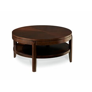 Sealey Coffee Table by Red..