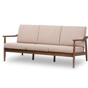 Charmant Kellner Mid Century Modern Sofa