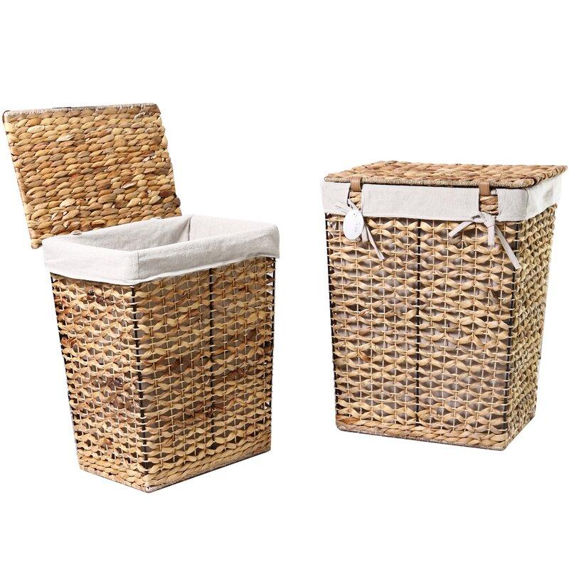 2 Piece Basket Set