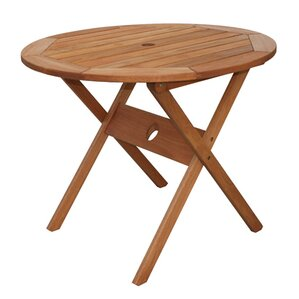 Elsmere Round Bistro Table