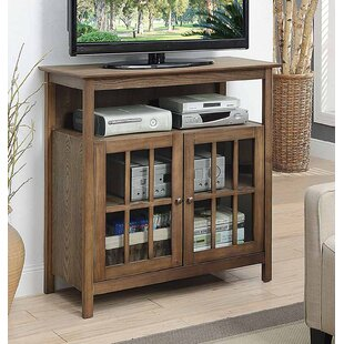 Unfinished TV Stands