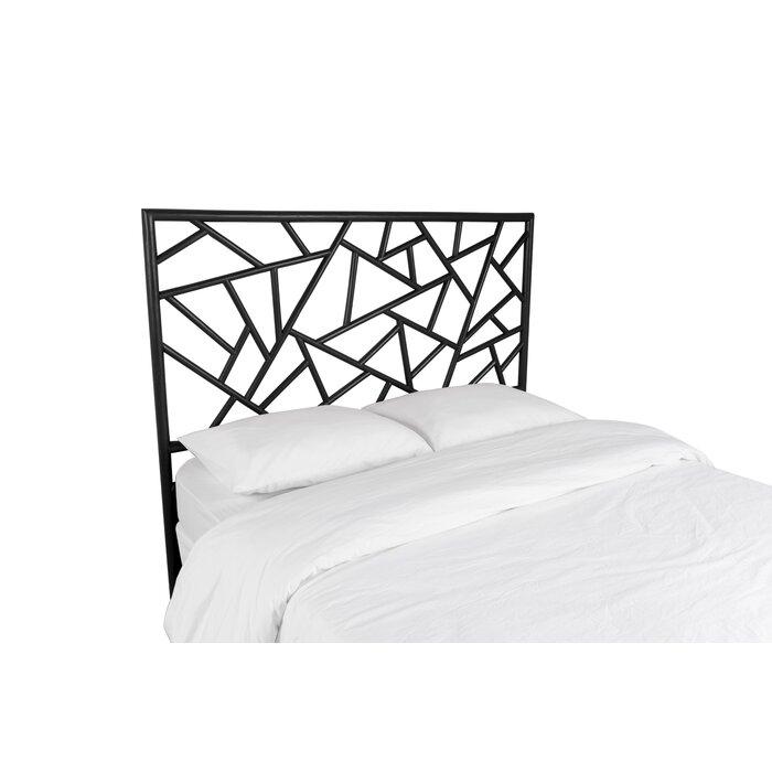 David Francis Furniture Tiffany Open Frame Headboard Wayfair