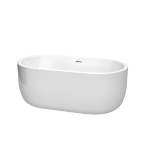 60 freestanding soaking tub.  Freestanding Tubs