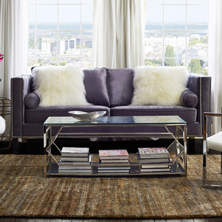 Glam Furniture Decor