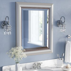 Vanity Mirrors Youu0027ll Love | Wayfair
