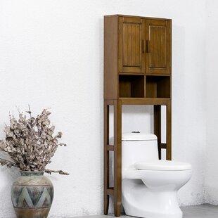 Paxton E Saver 22 W X 62 H Over The Toilet Storage