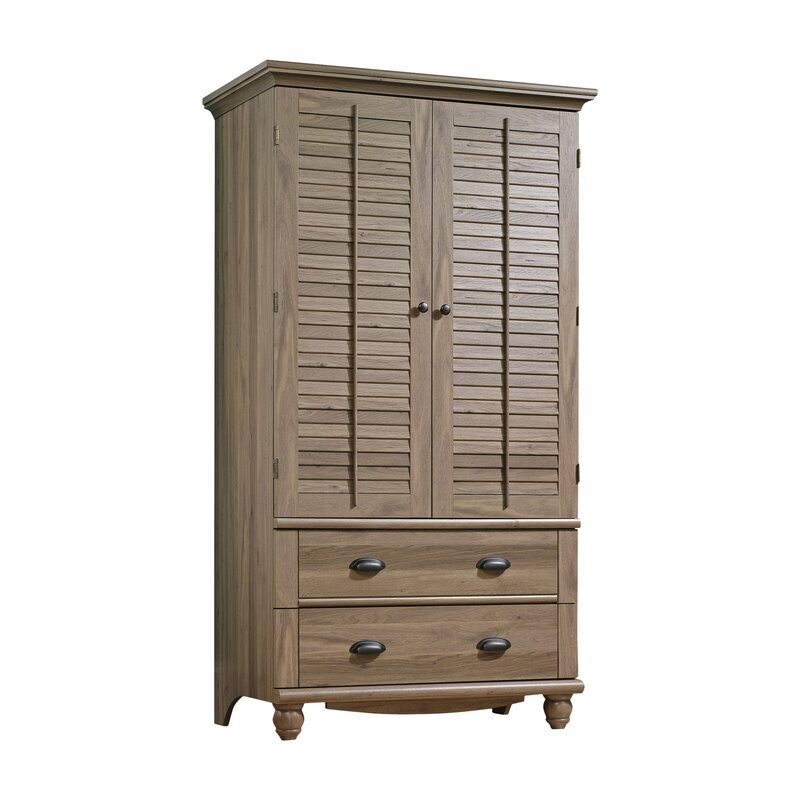 Beachcrest Home Pinellas TV-Armoire & Reviews