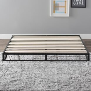 St Germain Platform Bed