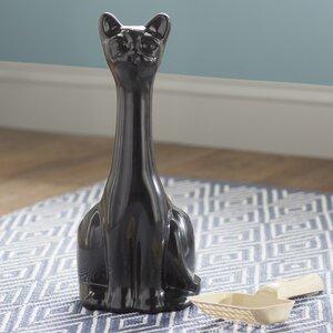 Ace Cat Litter Box Scoop Holder