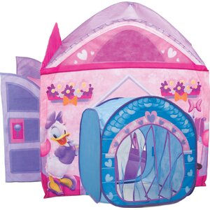 Minnie Pet Salon Play Tent