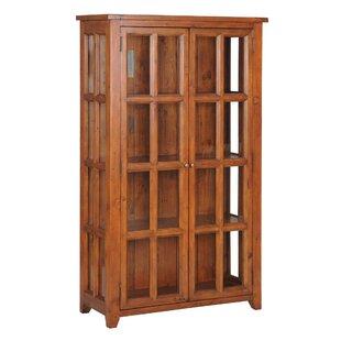Yorba Linda Curio Cabinet