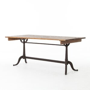 Parisian Dining Table by dCOR design