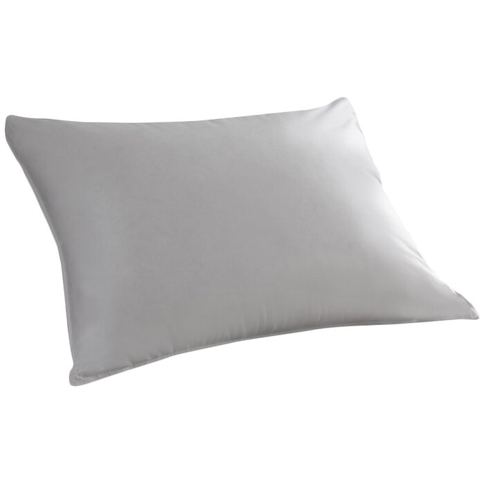 Double Around Down And Feathers Pillow