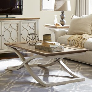 Riverdale Coffee Table by ..