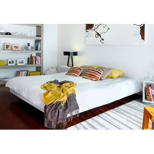 Float Platform Bed