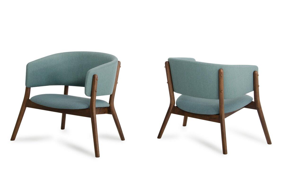 ogden barrel chair. corrigan studio ogden barrel chair  reviews  wayfair