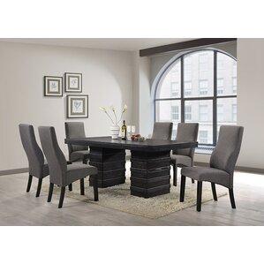 Manriquez Dining Table by Brayden Studio