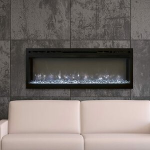 Spectrum Wall Mounted Electric Fireplace
