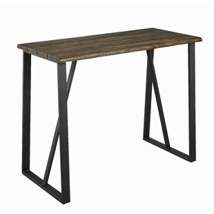Castano Rectangular Pub Table
