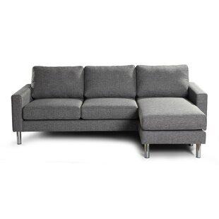 Milano Corner Sofa
