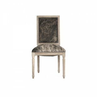 Cow Skin Chair | Wayfair