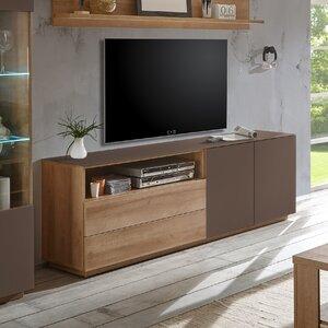 TV Lowboard Verano von Hazelwood Home