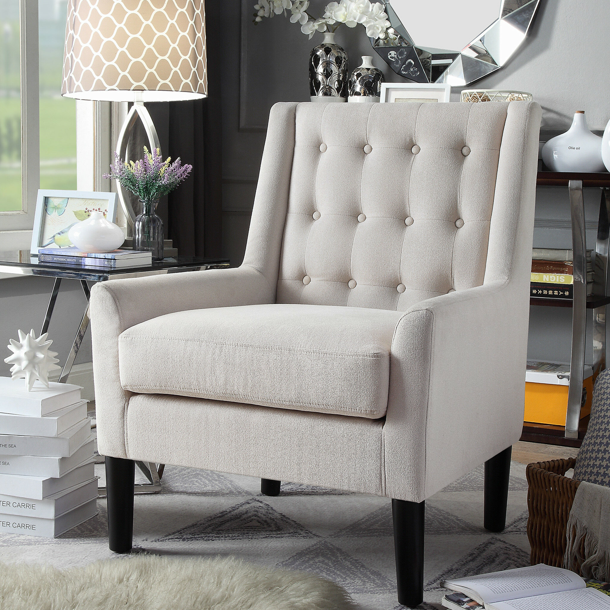 . Wittenberg Side Chair
