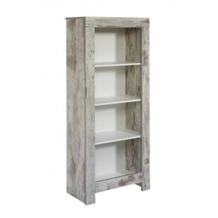 Nordic Chic Bookcase
