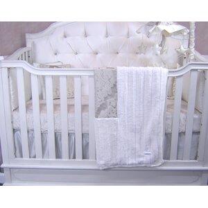 Palomino 3 Piece Crib Bedding Set