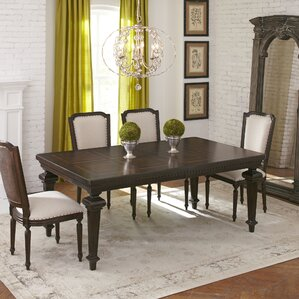 Moore Extending Dining Table by Birch Lane?