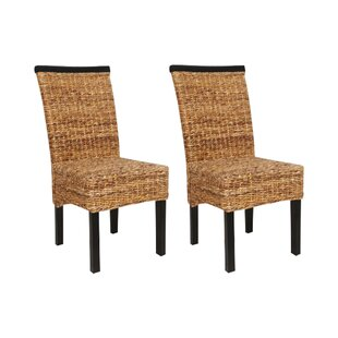 Linwood Dining Chair (Set of 2) by Bay Isle Home