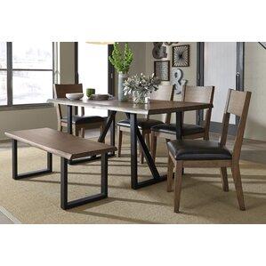 Bench Kitchen U0026 Dining Room Sets Youu0027ll Love | Wayfair