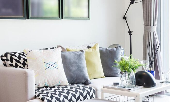How to Buy Sofa Cushions & Throws | Wayfair.co.uk