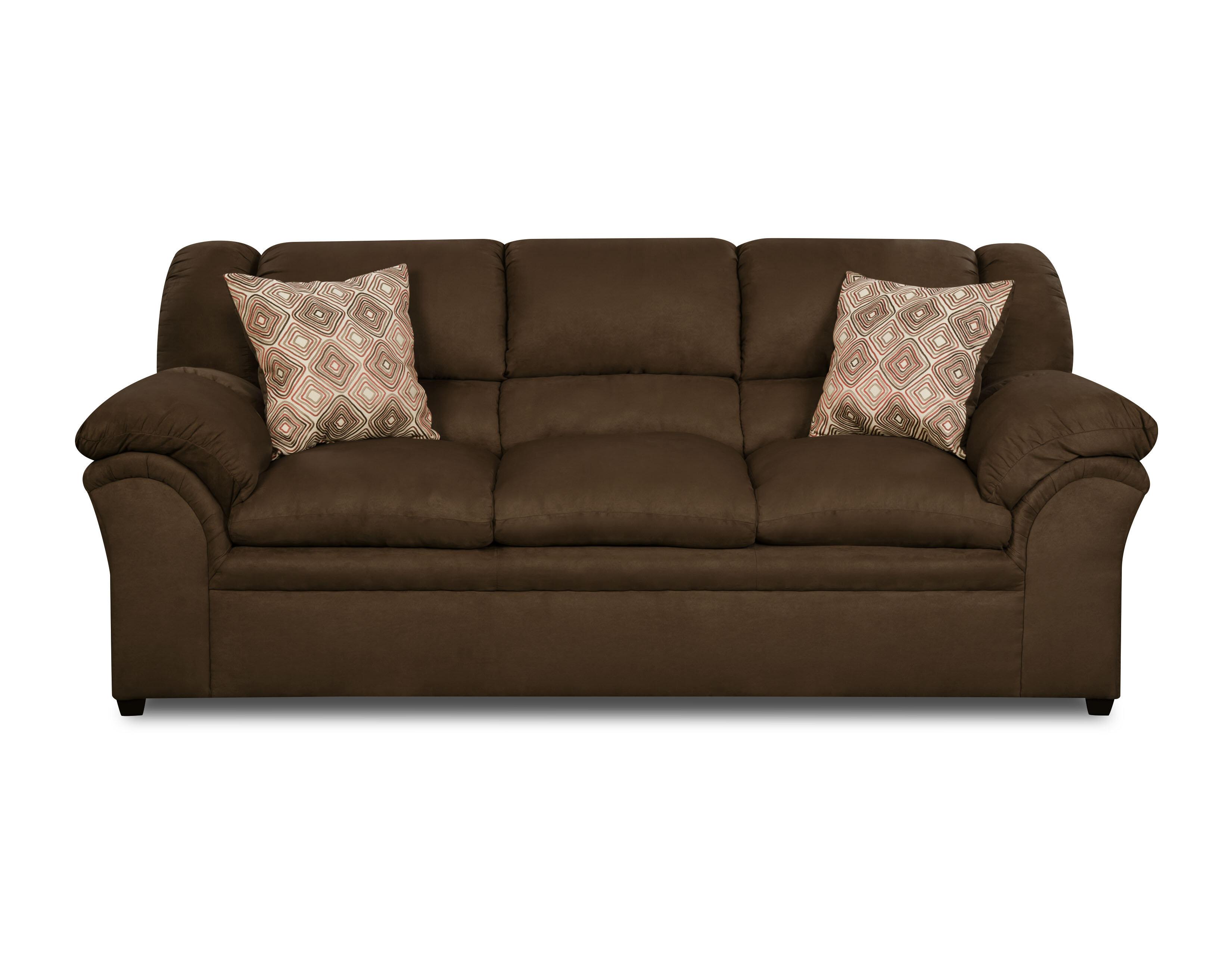 Alcott Hill Simmons Upholstery Beasley Sofa Reviews Wayfair