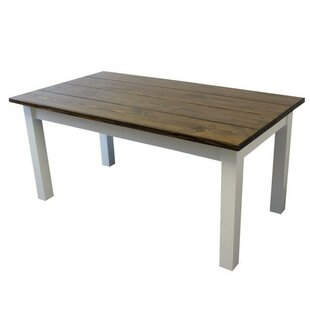 Colonial Harvest Solid Wood Dining Table